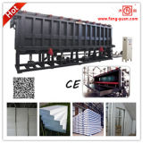 EPS Machine EPS Insulation Sheet Green Block Machine