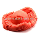 Sports Gloves Silicone Soap Molds Handmade Silicon Mould Nicole H0224