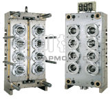 8 Cavities Preform Mould for Plastic Injection Mould