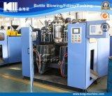 Automatic Extrusion Blow Moulding Machine