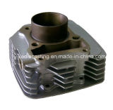 Customized OEM Die Casting Engine Spare Parts