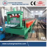 Hydraulic Decking Floor Roll Forming Machine