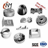 Die Casting Parts/Auto Parts/Aluminum Parts for Lights/Car Mould/ Sprung Core Ejector Pin/Punch Holder/Die Casting Mould