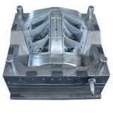 Auto Tail Lamp Mould/Car Part Mould/High Precision Tooling (OEM for Brand)