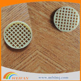 Filter Injection Plastic Mould and Part for Calorimeter