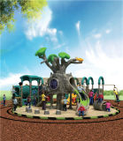 New Mould Tree Theme Playground for Amusement Park