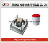 Plastic Paint Bucket Mould Injection Moulding