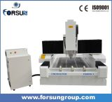 Jinan China Stone Carving Machine/Metal Processing Machine