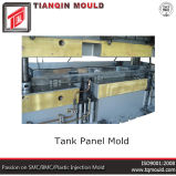 GRP Water Tank Panel Mould
