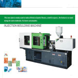 Plastics Injection Moulding Machine for PE Preform and Other Plastic Products