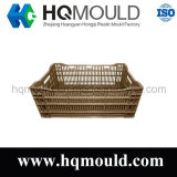 Plastic Injection Mould for Fruit Crate