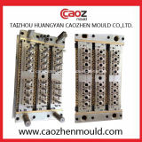 High Quality Plastic Pet Preform Mould in Huangyan