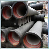 Dn80-Dn2600 Ductile Cast Iron Pipes