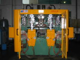 Blow Molding Machine to Double Head (SPB-2.5L2JD)