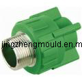 PPR Male Adaptor Mould