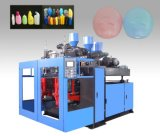 12L Automatic Blow-Molding Machines, Mold-Moving with Double Station