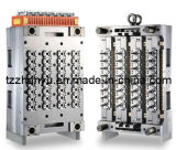 Pet Preform Mould/ Hot Runner/ Pneumatic Valve Gate Type