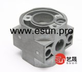 Aluminum Die Casting Automobile Parts (ZB004)