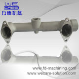 Die Casting Housing for Dental Chair Frame