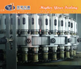 Hy-Filling Automatic and Stretch Blow Moulding Blow Moulding Type Bottle Blowing Machine