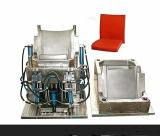 Single Cavity Plastic Bus Seat Mould