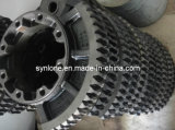 Precision Wheel Shaft Casting Parts