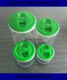 Plastic Injection Household Container Mould