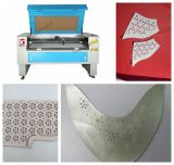 CO2 Laser Cutting and Engraving Machine for Leather Shoes