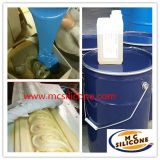 Condensation Curing Silicone Mould Making Rubber