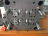 Cap Mould for Plastic Injection Mould