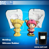Silicone for Moulding Crafts