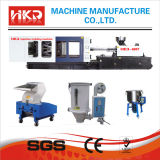 PVC PPR Plastic Injection Moulding Machinery