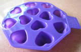 Heart Shape Silicone Mould (BN-021)