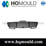 Plastic Injection Mould for Car Bumper/Auto Parts Mould