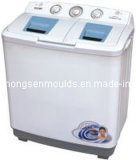 Plastic Washing Machine Mould