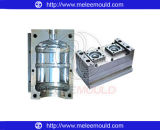 Plastic Water Large Pot Injection Mould