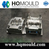 Plastic Pipe Fitting Saddle Injection Mould