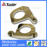 Zinc Alloy Die Casting Parts by Polishing &Chrome Plating