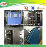 HDPE Plastic Hollow Panel Extrusion Blow Molding Machine