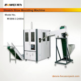 Pet Bottle Blowing Moulding Machine
