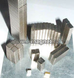 Xiamen Yuxiang Magnetic Materials Ind. Co., Ltd.