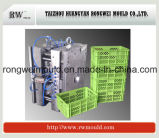 Plastic Injection Mould for Transport Turnover Box