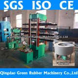 Rubber Mats Vulcanizer Machine