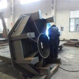 Welding Part with Mold and Export