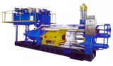 Double-Action Indirect Extrusion Press (BMEP-880T)