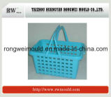 Injection Common Style Shopping Basket Mould