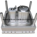 Injection Mould for Auto Plastic Part