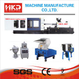 Pet Bottle Plastic Injection Molding Machinery