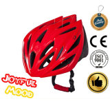 Style in-Mold Cycling Satefy Bike Bicycle Helmet