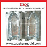 5 Liter Plastic Pet Oil Bottle Mould